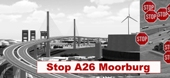 Logo Stop A26 Moorburg